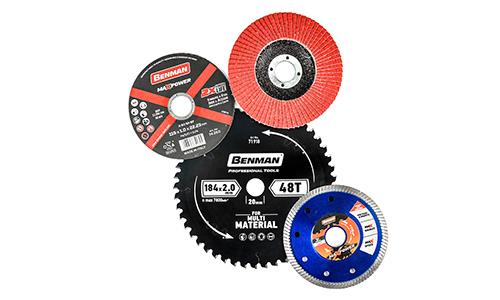 Discs - Power Tools Accessories
