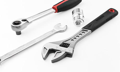 Kljucevi za matice i nasadni kljucevi